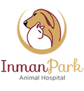 Inman Park Animal Hospital Logo