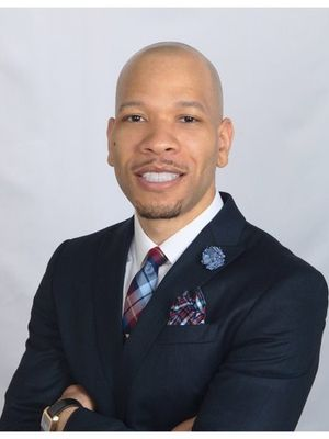 Dr. Michael A. Thomas, Jr. DMD, FAGD