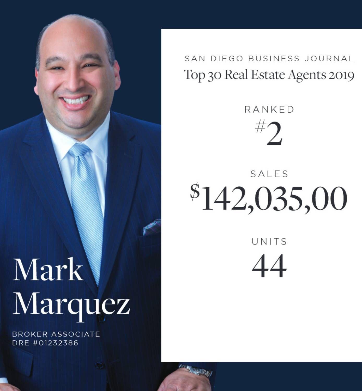 Mark Marquez - Pacific Sothebys