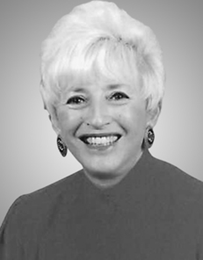 Carol Shaffer