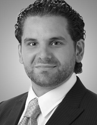 Andrew J. Surma