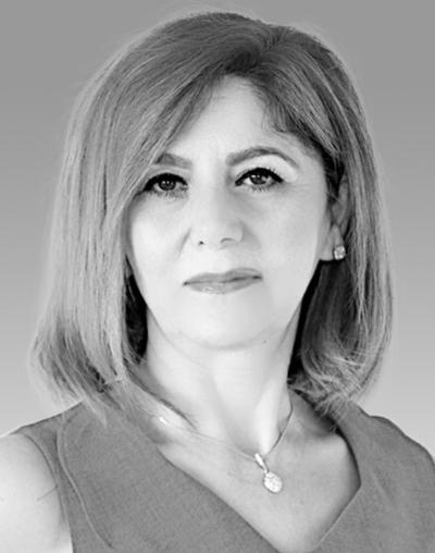 Raana Jamshide