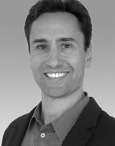 Edward Borlenghi