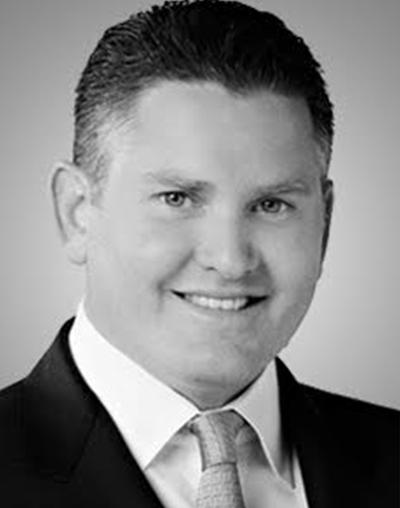 Brent Schwalm