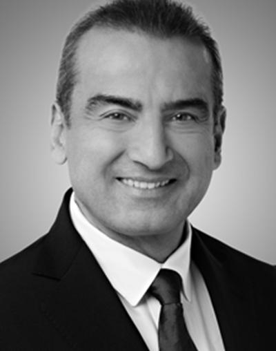 Sam Dehbashi
