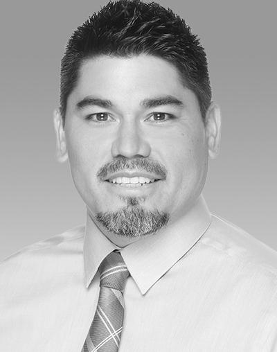 Mike Aparis