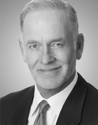 Robert Parham