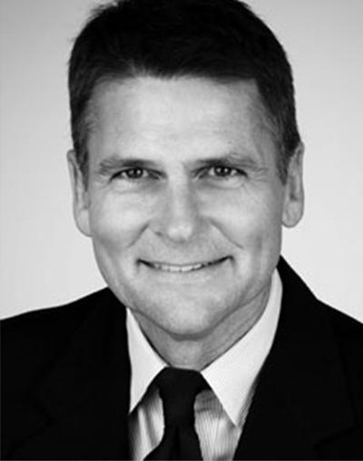 Gordon Henry