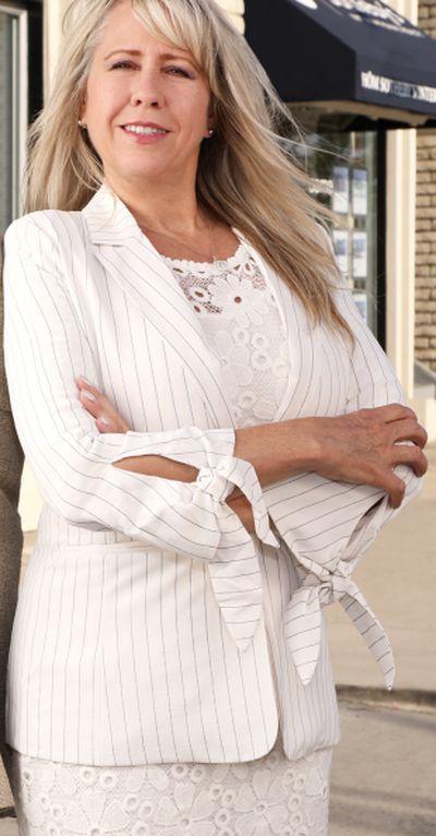 Linda Karagines