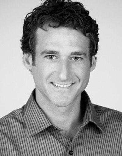 Nick Hartman