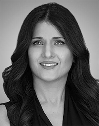 Nassiba Rehan
