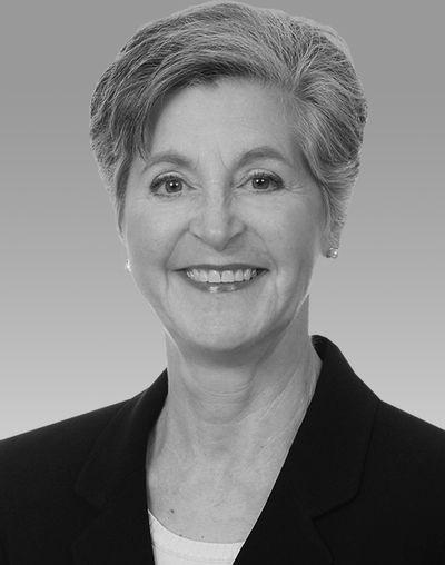 Patti Gerke