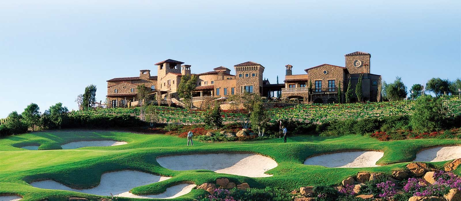 Rancho Santa Fe - Pari Estates