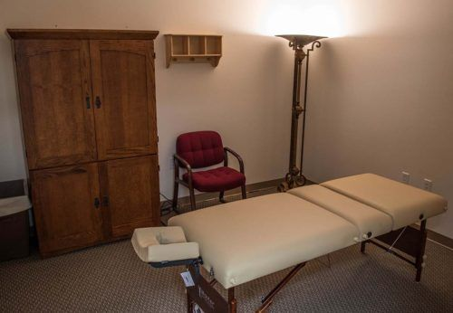 Utah Health Center Massage Therapy