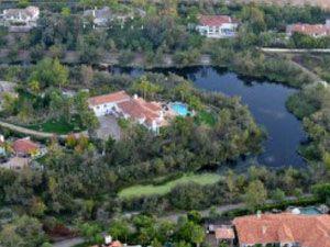 Rancho Santa Fe Lakes, San Diego