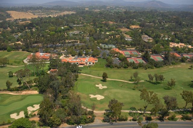 The Michael Taylor Group - Covenant of Rancho Santa Fe