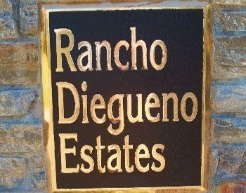 Rancho Diegueno, San Diego