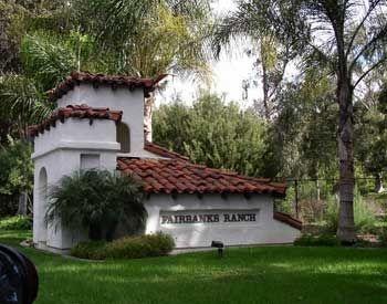 Fairbanks Ranch, San Diego