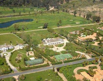Rancho Santa Fe Meadows, San Diego