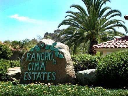Rancho La Cima