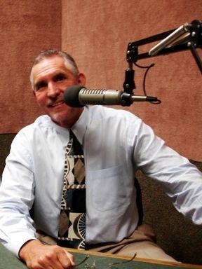 Michael Taylor Radio