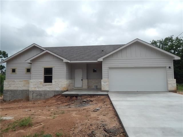 Properties in Granite Shoals Hill Country Property Group Realtor in