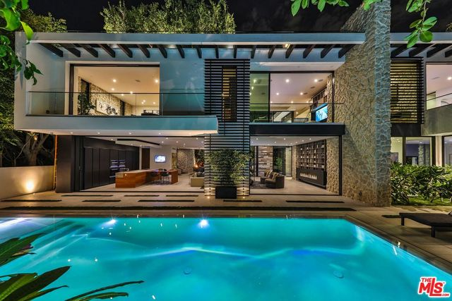 Properties in Beverly Hills Terrence Griffin Realtor in