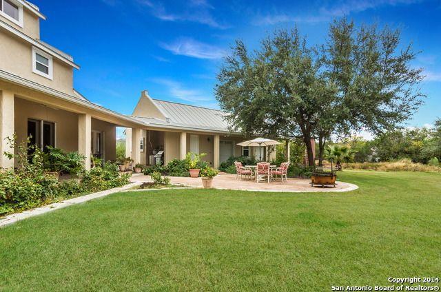 Garden Ridge - Pat Lamberts, Realtor in Texas
