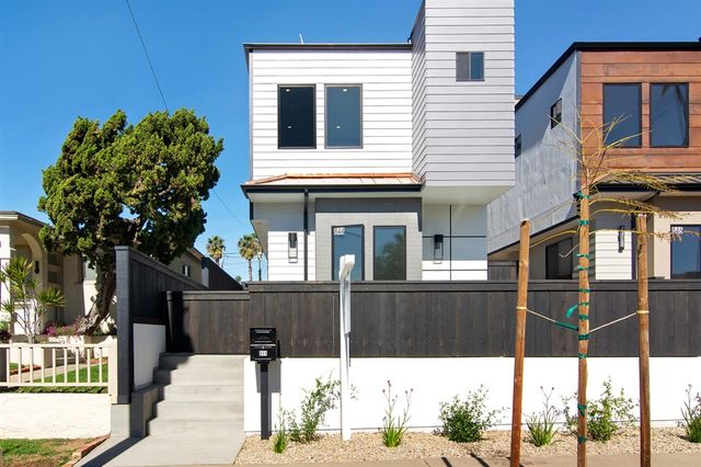 Homes For Sale In Pacific Beach | Ben Anderson