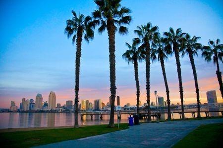 Coronado, California