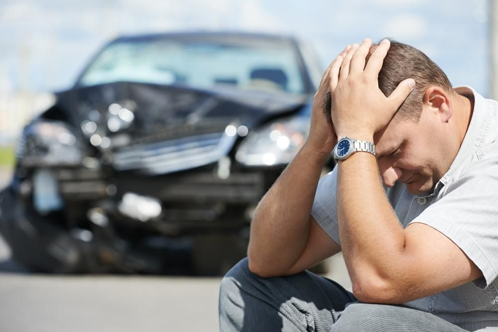 What to do after an auto accident injury?