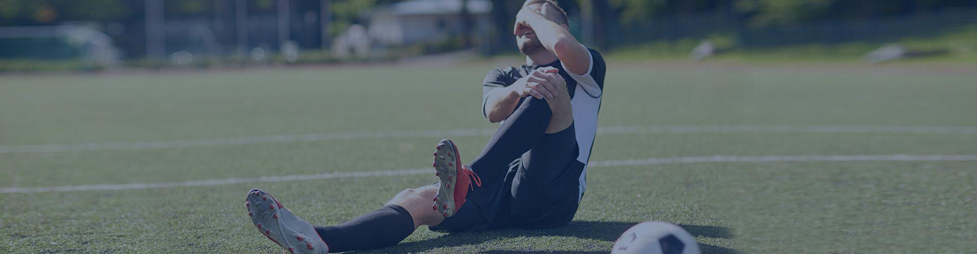 sports pain