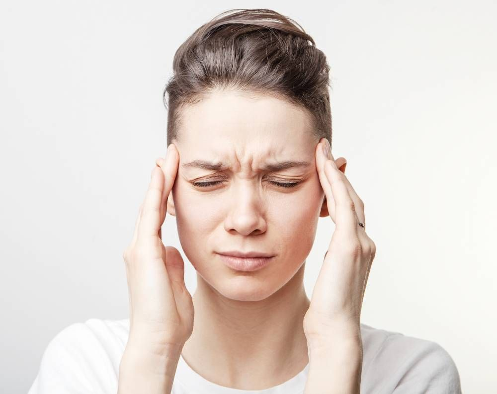 How Chiropractic Care Helps with Headaches