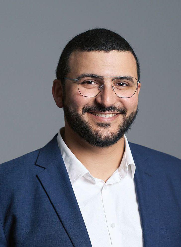 Ryan Mahmoud