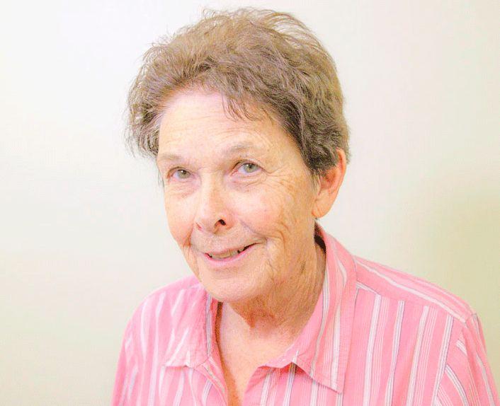 Joan Coleman
