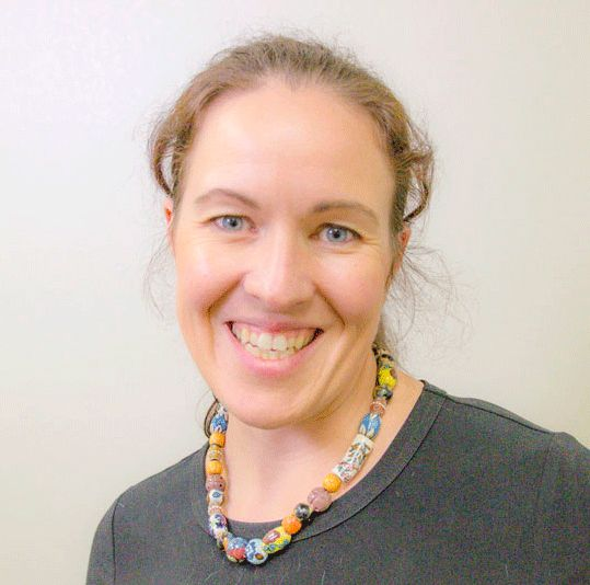Leah Kimbler