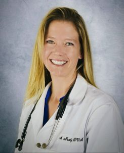 Dr. Amber Nealy