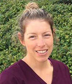 Amy Doudera, RVT