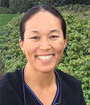 Lianne Chu