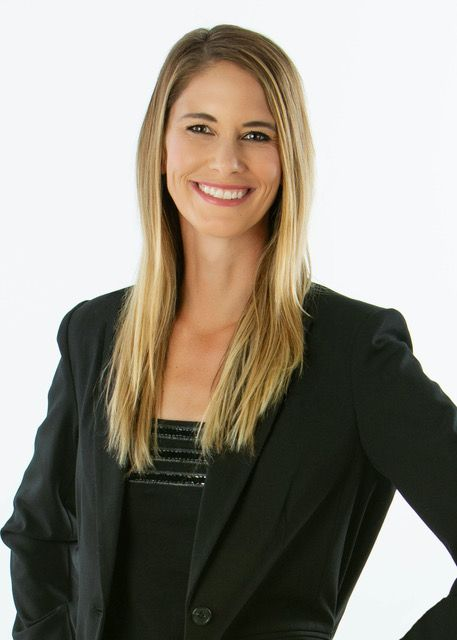 Dr. Breanna Ruesch