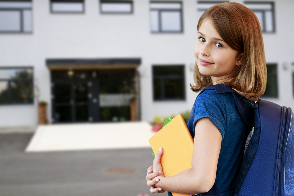 Why Back-to-School Eye Exams Are Important