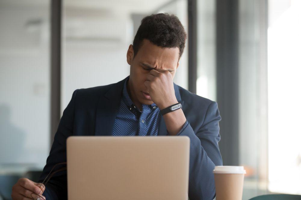 Signs and Symptoms of Digital Eye Strain
