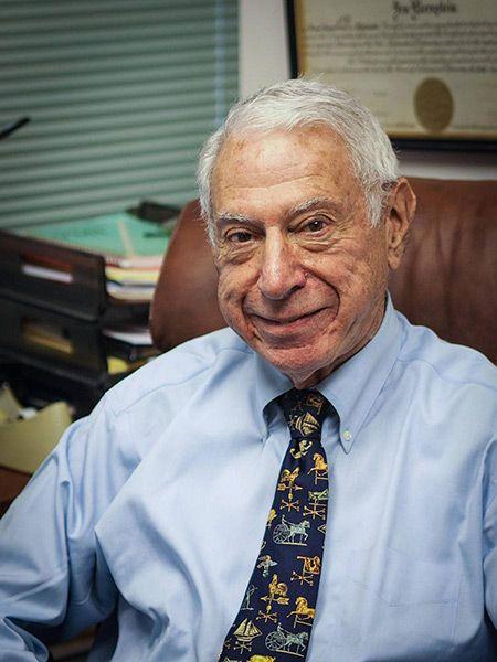 Ira J. Bernstein, O.D.