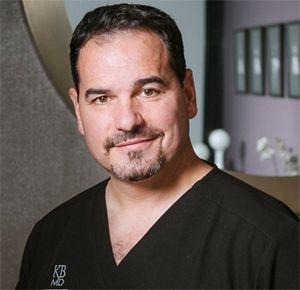 Kenneth Bermudez, MD