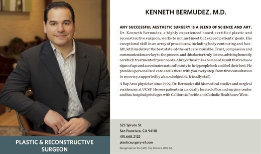 Kenneth Bermudez, M.D.