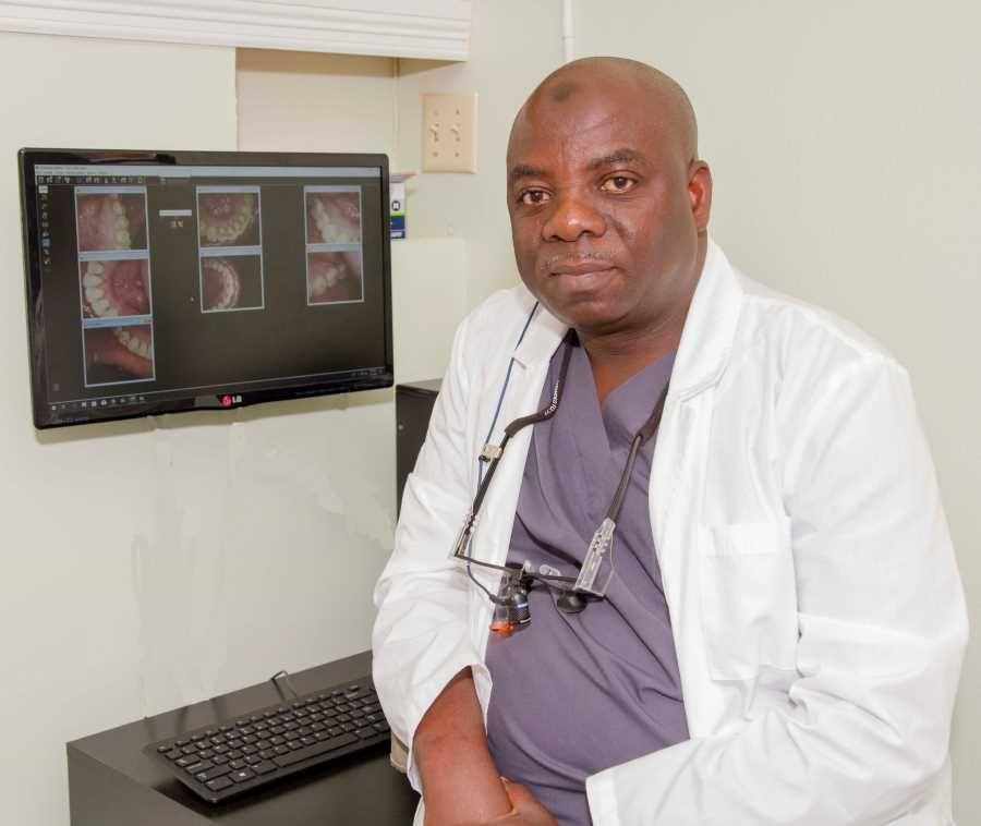 Dr Akeem AJAYI BDS, DDS