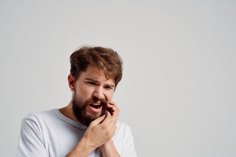 Top Signs of Periodontal Disease