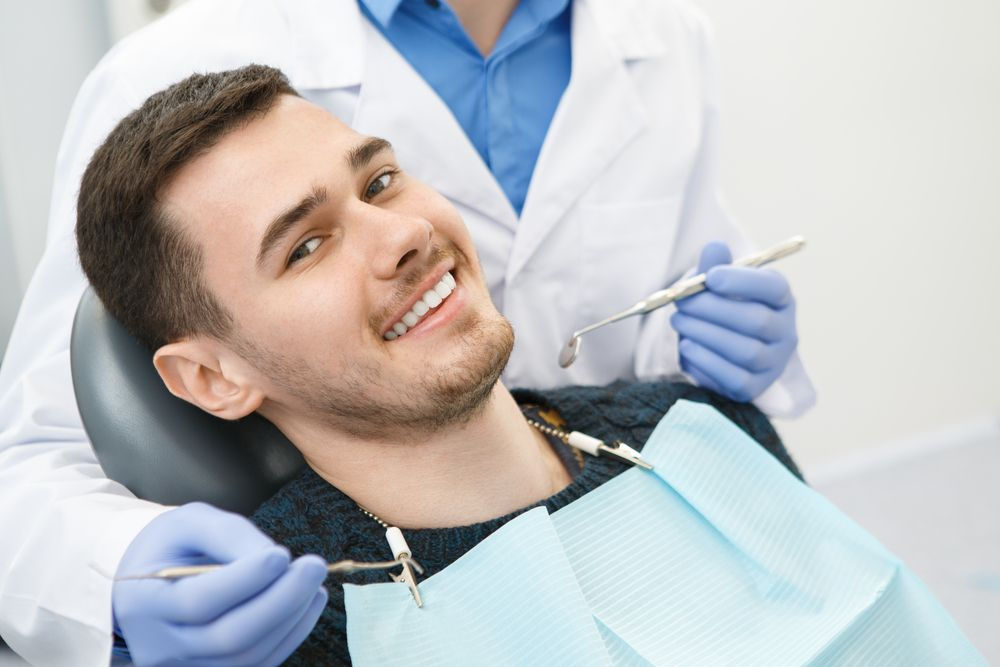 Benefits of Scaling and Root Planing for Gum Disease