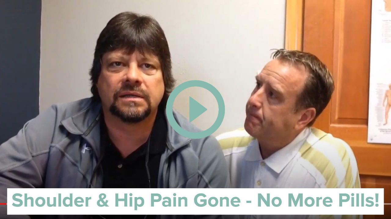stem cell regeneration and repair for shoulder pain