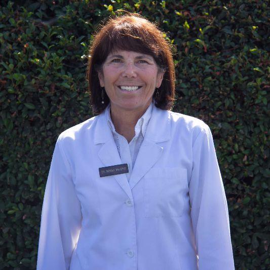 Dr. Donna Valerie